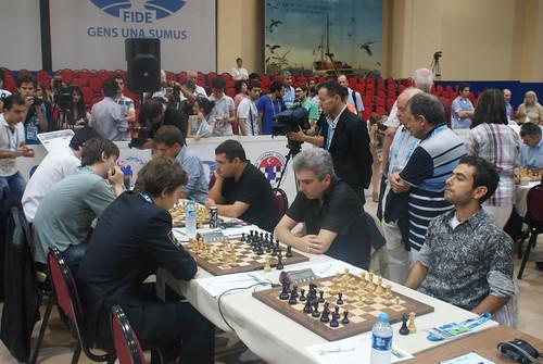 Rússia vs Armènia