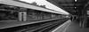 Platform 3 by Keith Marshall