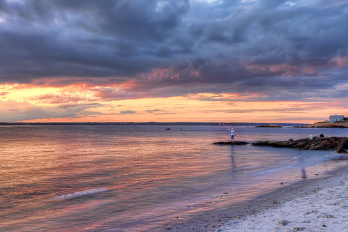 The Fisherman by mike_dooley
