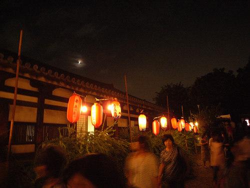 元興寺「地蔵会」@奈良町-07