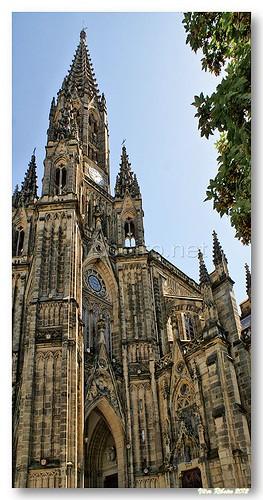 Catedral de San Sebastian by VRfoto