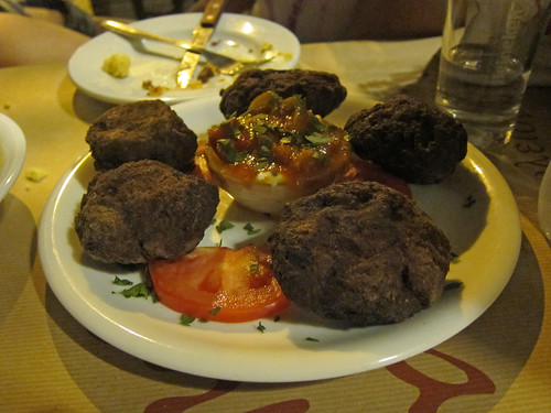 Filema Meatballs