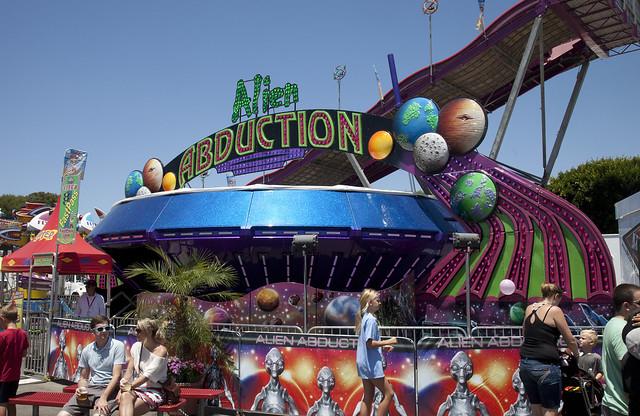 Arizona State Fair 1, a photo from Arizona, West | TrekEarth