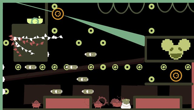 Sound Shapes: Intermission