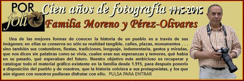 100 AÑOS DE FOTOGRAFÍA FAMILIA MORENO = PULSA PARA VER