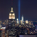 2012 Tribute in Light 9/11 Memorial Preview #3