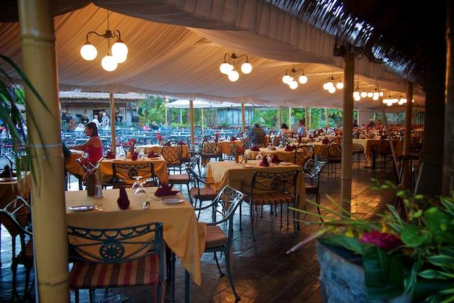 Lahaina Resort Hotel Maui