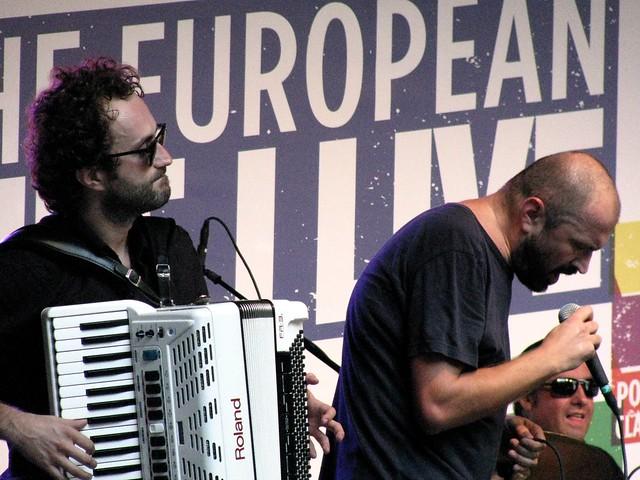 Foltin European Life I Live 2012