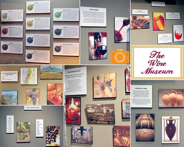 Wine Museum gallery