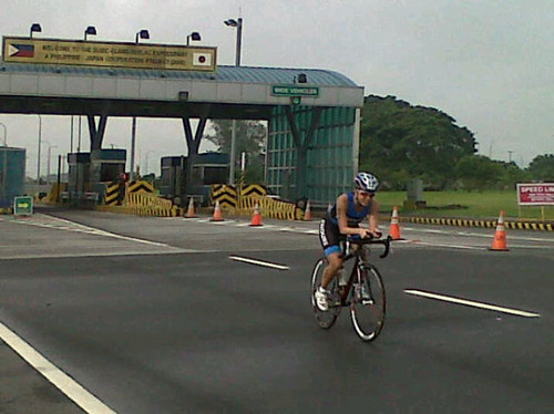 Unilab Active Health Duathlon: Back from SCTEX