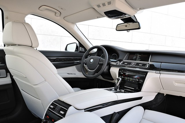 2013 bmw 7 series interior carbonoctane