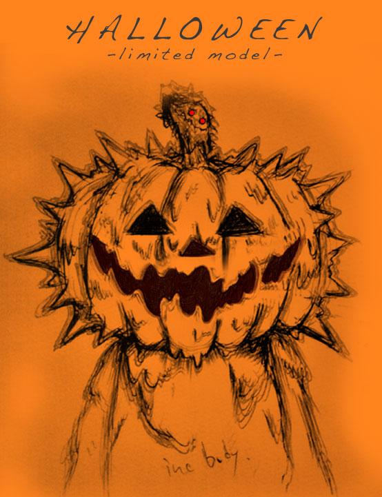 halloween-limited-model-image