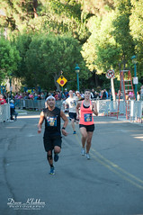 DISNEYLAND MARATHON CALIFORNIA