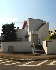 Weissenhof Estate