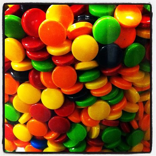 Sweet tooth !! by Nancy Hawkins