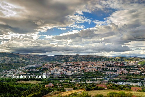 panorama contrast high italia view 7 panoramic basilicata potenza ev alto hdr contrasto 7ex