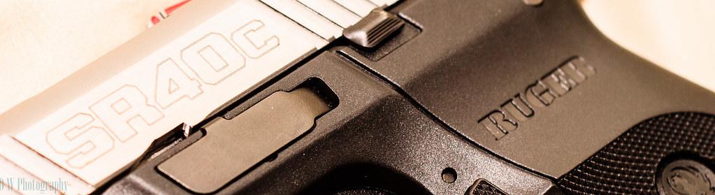 Ruger handguns - Semi-Auto Handguns