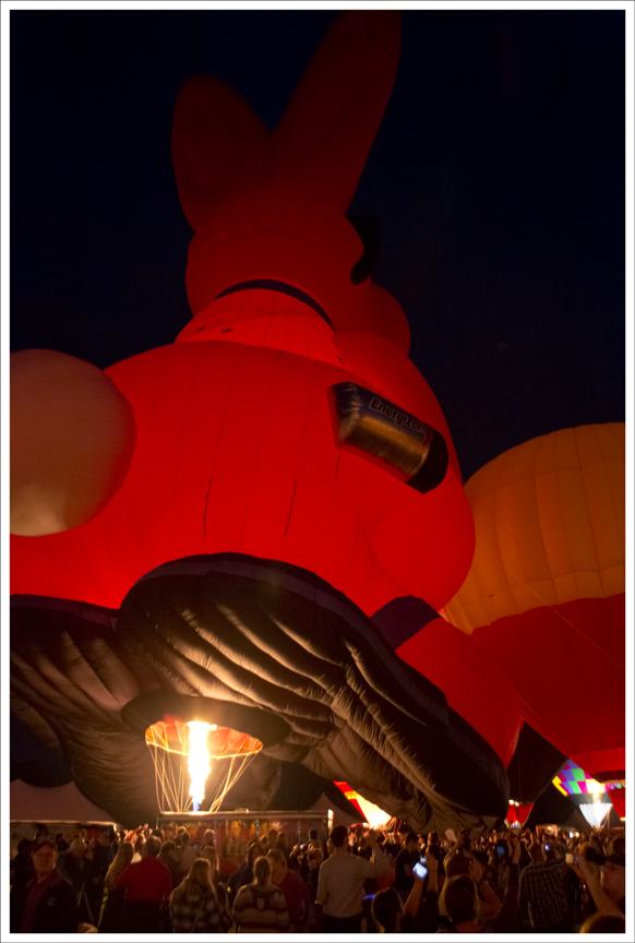 Balloon Glow 2012-09-14 8