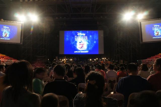 2012迪士尼幻想曲音樂會Live In Concert