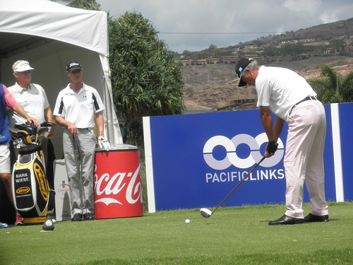 Pacific Links Golf Tournament Day 1 074