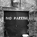 No Parking by zoonabar