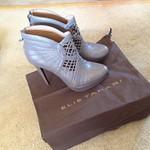 Elie Tahari Bria boots from Nordstrom Rack in Westbury