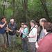 Jon Stokes and Naturetrek group (Sandor)