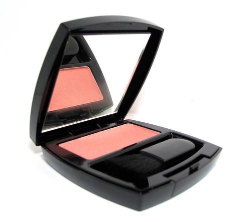 Avon Ideal Luminous Blush in Peach — Project Vanity