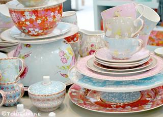 Pip Studio porcelain