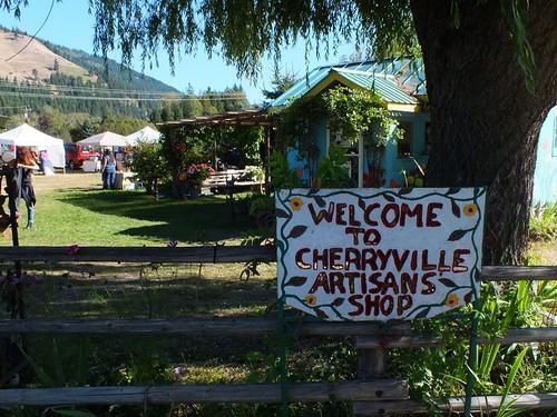 bc britishcolumbia cherryville
