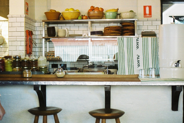 Cafe Sydney - Cornersmith