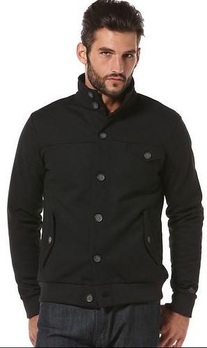Disruptive Mannerisms Jacket by stylecountz