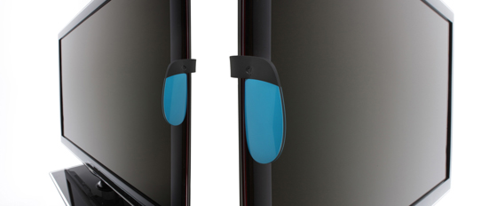 PLAiR, FitBit Wellness Tracker, design by NewDealDesign
