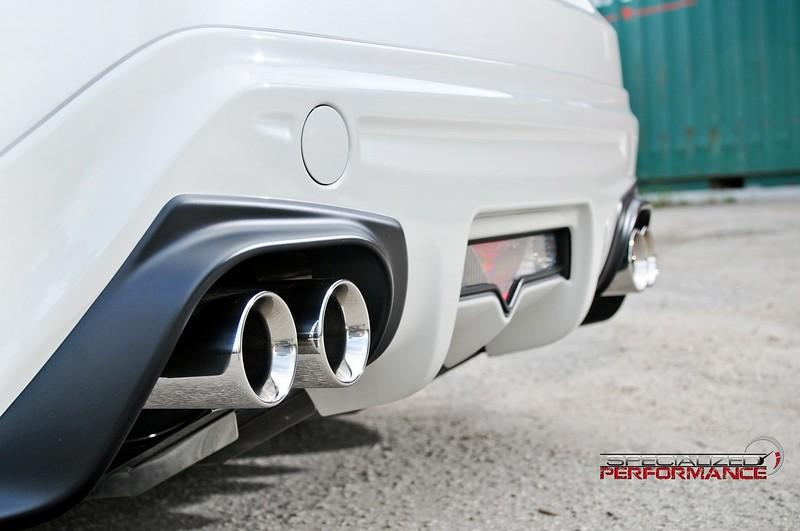 TRD kit questions  Page 2  Scion FRS Forum  Subaru BRZ Forum