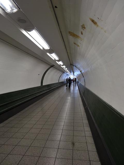 Finsbury Park Tunnel