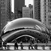 Cloud Gate by Neilheeney