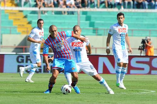 Calcio, Catania-Chievo Vr 2-1$