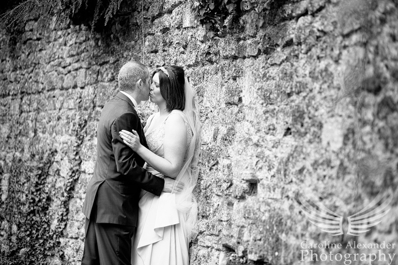 63 Wytham Village Hall Wedding Photographer