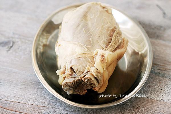 滷豬腱 & 養一鍋滷汁-1209