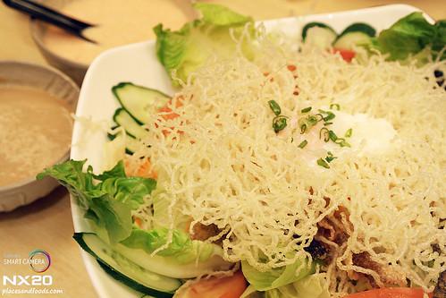 miraku egg salad