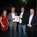 Hacio'r Iaith winner of Best Technology blog
