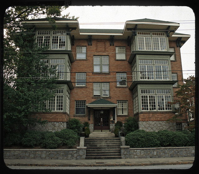 Elliot Building, Piedmont Ave., Midtown