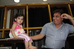 Rajeev Hans and Nerjis Asif Shakir by firoze shakir photographerno1