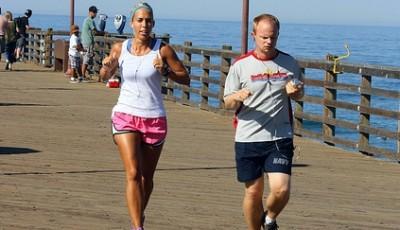 Půlmaraton - 12 týdenní tréninkový plán pro začátečníky
