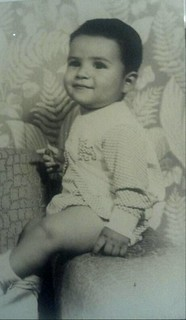Jimmy Gamboa at 7 months