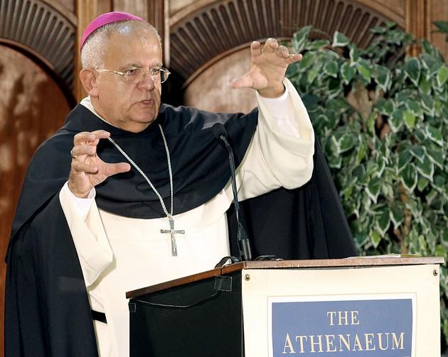 Arzobispo Di Noia