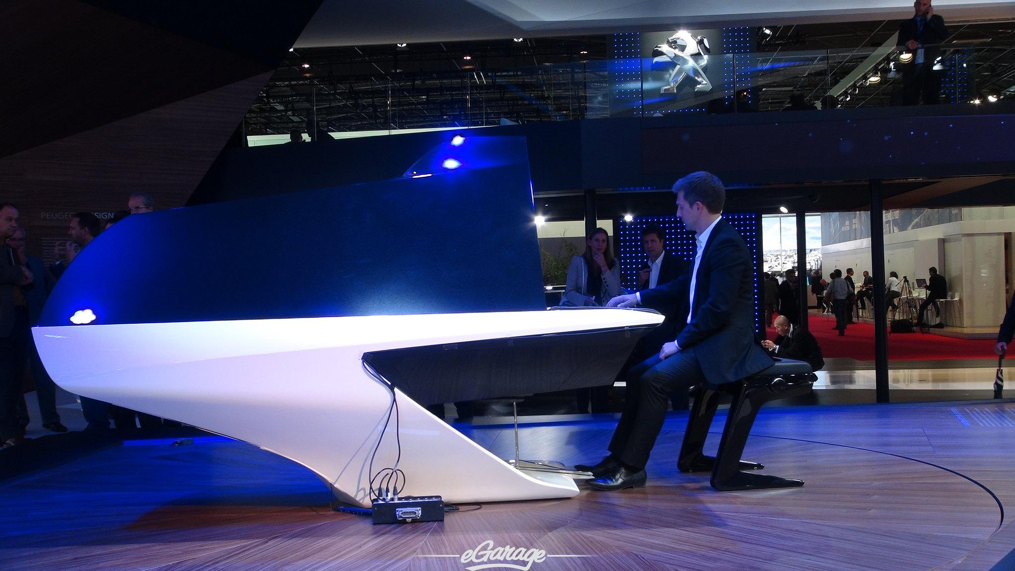 8034739542 6e80b7c6f9 k 2012 Paris Motor Show