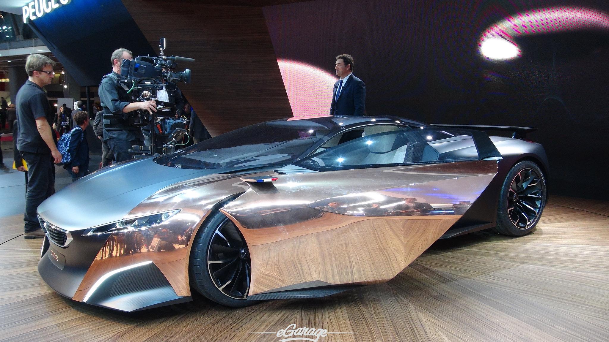 8034739816 df4182c085 k 2012 Paris Motor Show