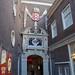 Amsterdam Museum, facade