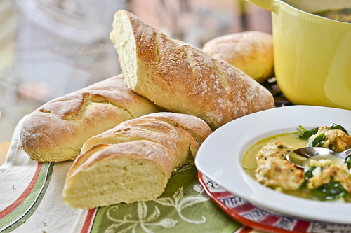 French Baguettes 4